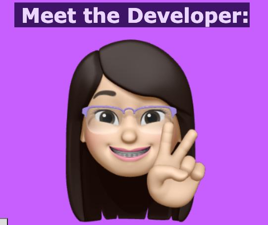 Meet the Developer: Francesca