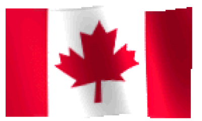 This Lynx project contains clipart that you may find useful in your project: flags of Canadian provinces and territories and  some photos of Canadian places.