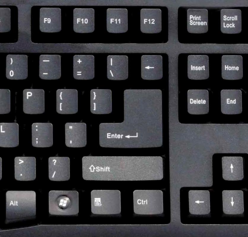 Key Press