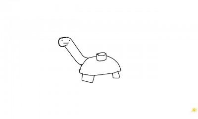 Turtle Click