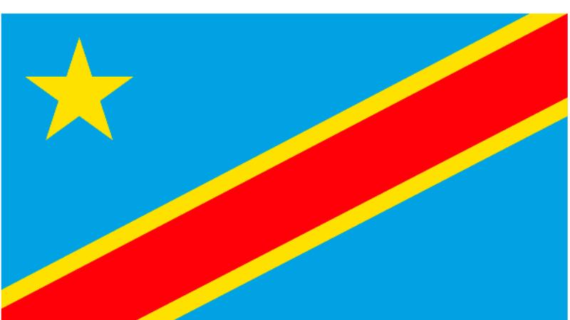 Democratic Republic of Congo (DRC)