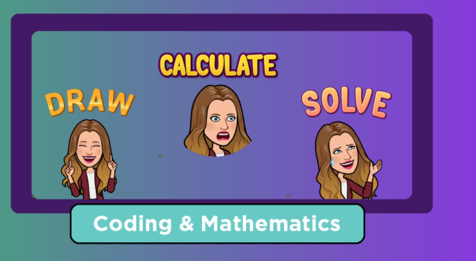 Coding & Math