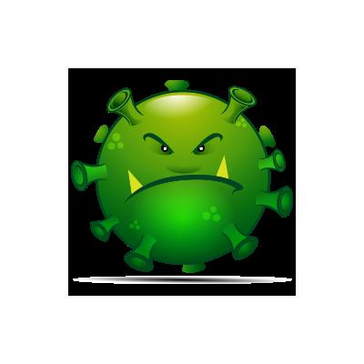 Virus Simulation