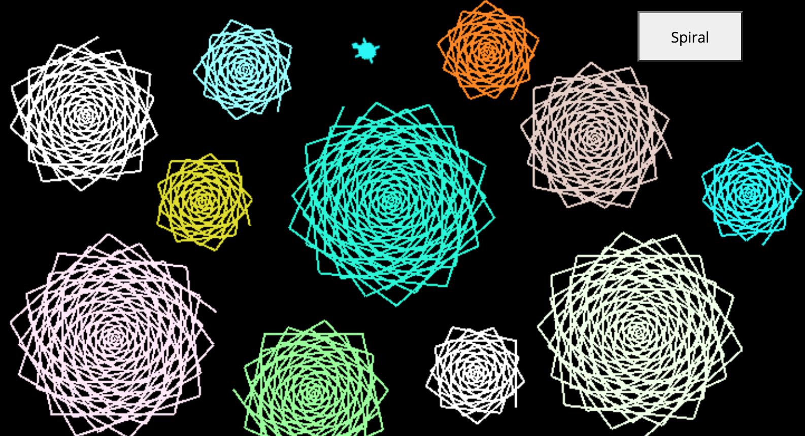 My Lynx Geometric Art