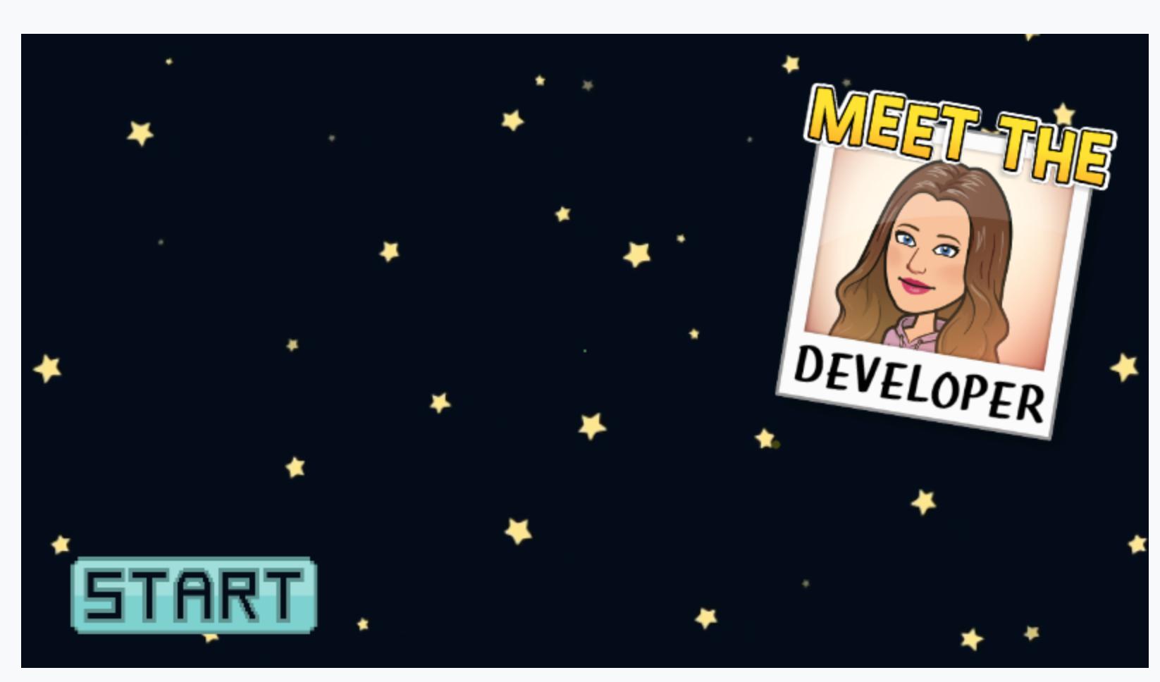 Meet the Developer - Jennifer