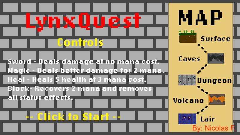 Lynx Quest (Public)